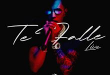 Photo of Brytiago – Te Falle (Unplugged)