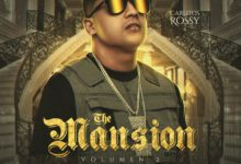 Photo of Carlitos Rossy – The Mansion Vol. 2 (Album) (2020)