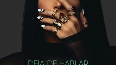"Photo of Chesca estrena nuevo tema junto a Jon Z ""Deja De Hablar"""