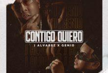 Photo of J Alvarez Ft. Genio – Contigo Quiero