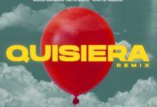 Photo of Rafa Pabon Ft. Maikel Delacalle, Justin Quiles, Jerry Di y Jambene – Quisiera (Remix)