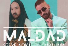 Photo of Steve Aoki y Maluma – Maldad (R3hab Remix)