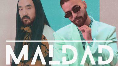 Photo of Steve Aoki y Maluma – Maldad (R3hab Remix)