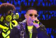 Photo of Daddy Yankee – Que Tire Pa' Lante En Vivo (Premios Lo Nuestro 2020)