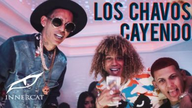 Photo of Ele A El Dominio Ft. Jon Z – Los Chavos Cayendo