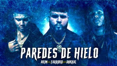 Photo of Farruko, Akim, Ankhal – Paredes De Hielo