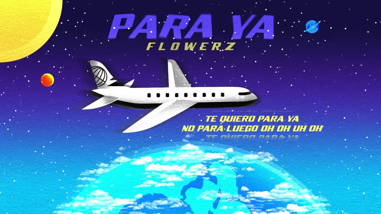 Photo of Flowerz – Para Ya