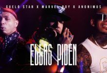 Photo of Guelo Star Ft. Marvel Boy y Anonimus – Ellas Piden (Video Oficial)