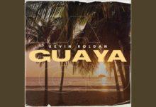 Photo of Kevin Roldán lanzó 'Guaya', su nuevo sencillo