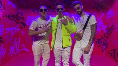 """Photo of Ache, Jova y Reyff presentan su nueva canción """"Sexto Sentido"""""""