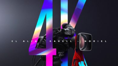Photo of El Alfa Ft. Darell y Noriel – 4K