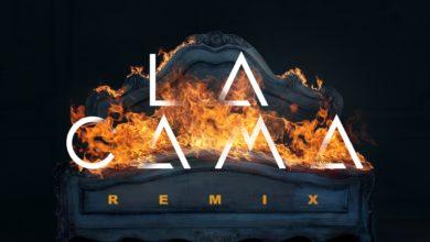 Photo of Lunay Ft. Myke Towers, Ozuna, Chencho Corleone y Rauw Alejandro – La Cama (Remix)