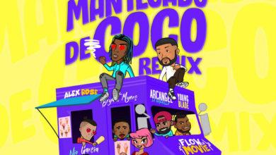 Photo of Nio Garcia Ft. Bryant Myers, Young Blade, Arcangel, Alex Rose y Amenazzy – Mantecado de Coco (Remix)