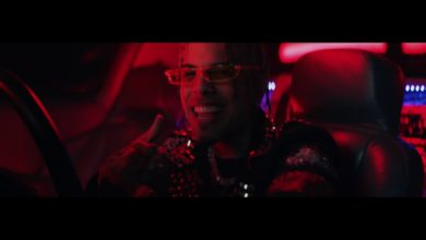 Photo of Bryant Myers Ft. Lyanno y Rauw Alejandro – Ojitos (Video Oficial)