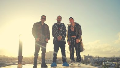 Photo of Rauw Alejandro Ft. Dalex, Lenny Tavarez y Dimelo Flow – Elegí