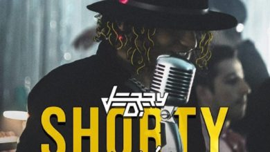 Photo of Jerry Di Ft. Noriel, Lyanno, Rafa Pabon, Cauty y Tommy Boysen – Shorty (Remix)