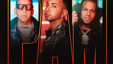 Photo of Justin Quiles Ft. Daddy Yankee y El Alfa – Pam