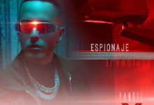 Photo of Yandel – Espionaje