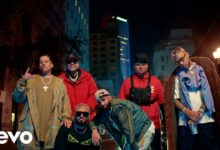 Photo of Alex Sensation Ft. Myke Towers, Jhay Cortez, Arcangel, De La Ghetto y Darell – La Calle