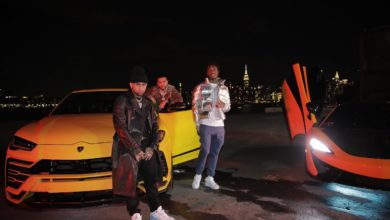 Photo of Bryant Myers Ft. French Montana y Lil Tjay – Gan-Ga (Uptown Remix) [Video Oficial]