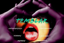 Photo of iZaak Ft. Latenightjiggy, Alex Rose, Chris Wandell, Elysanij, Green Cookie y Mathew – Temblar
