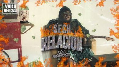 Photo of Sech – Relación (Video Oficial)