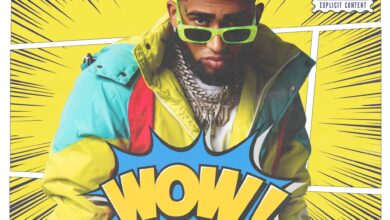 Photo of Bryant Myers – WOW