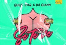 Photo of Guelo Star Ft. DJ Giann – Se Te Ve