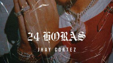 Photo of Jhay Cortez – 24 Horas (Tiradera Pa' Bryant Myers)
