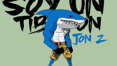 Photo of Jon Z – Soy Un Tiburón