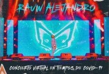 Photo of Rauw Alejandro – Concierto Virtual en Tiempos de COVID-19 desde el Coliseo de Puerto Rico (Album Live) (2020)