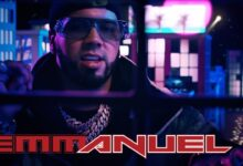 Photo of Anuel AA Ft. Bad Bunny – Hasta Que Dios Diga (Video Oficial)