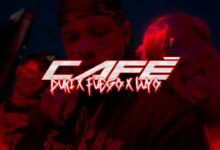 Photo of Duki Ft. Fuego y Luyo – Café