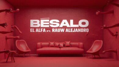 Photo of El Alfa Ft. Rauw Alejandro – Besalo (Video Oficial)