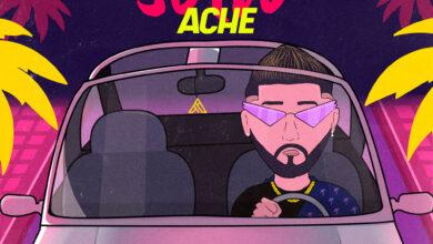 """Photo of Ache estrena su sencillo """"Sola"""", una canción con un fin social"""