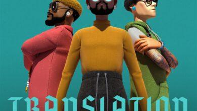 Photo of Black Eyed Peas – Translation (Cover y Tracklist)