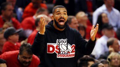 Photo of Drake y Nike por fin lanzarán una colaboración de sneakers