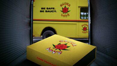 Photo of Eladio Carrion – Sauce Boyz Care Package (Album) (2020)