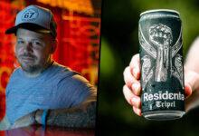 Photo of Residente dio a conocer su marca en Cervezas