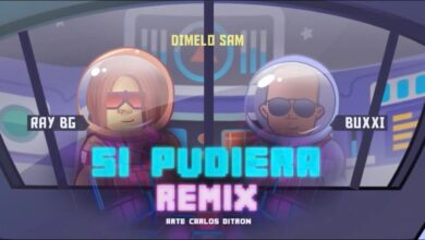 Photo of Dimelo Sam Ft. Ray Bg y Buxxi – Si Pudiera (Remix)