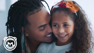 Photo of Ozuna – Mi Niña (Video Oficial)