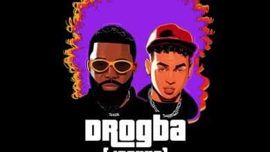 Photo of Afro B Ft. Ozuna – Drogba (Joanna) [Global Latin Version]