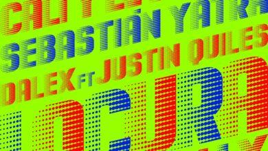Photo of Cali y El Dandee Ft. Sebastian Yatra, Dalex y Justin Quiles – Locura (Remix)