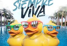 Photo of Eix Ft. Cauty y Lalo Ebratt – Siempre Viva (Remix)