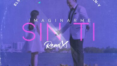 Photo of Elvis Crespo Ft. Manny Cruz, RKM y Ken-Y – Imaginarme Sin Ti (Remix)