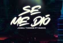 Photo of Jonna Torres Ft. Dunvo – Se Me Dío