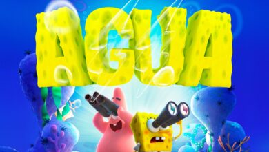 Photo of Tainy Ft. J Balvin – Agua (Music From Sponge On The Run Movie)