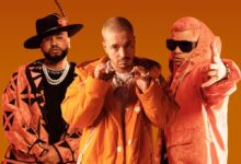 "Photo of J Balvin, Jowell y Randy se unen nuevamente en ""Anaranjado"""
