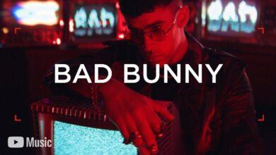 Photo of Bad Bunny – Artist Spotlight Stories