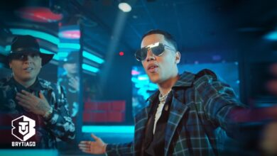 Photo of Brytiago Ft. Darell – Olvidando (Video Oficial)